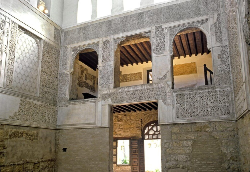 Sinagoga de Còrdova