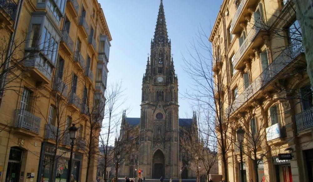 Catedral de l'Bon Pastor