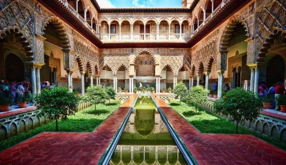Alcàsser de Sevilla