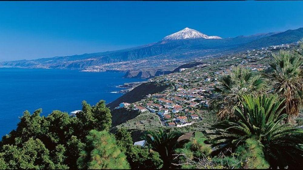 Destinació Illes Canàries