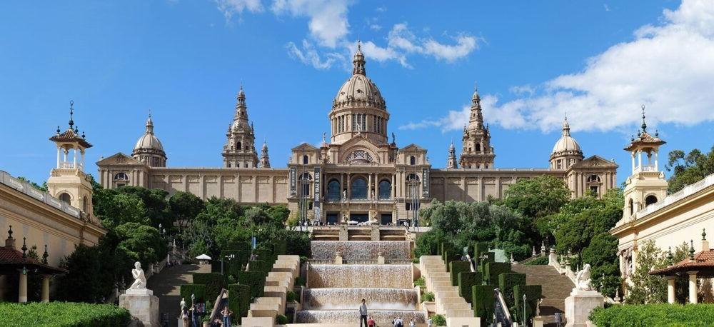 Museu Nacional d' Art de Catalunya