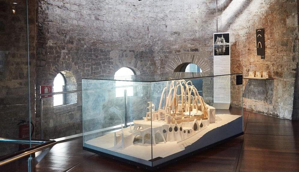 Gaudi Exhibition Centre