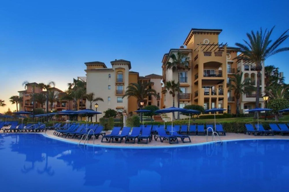 Marriott s Marbella Beach Resort