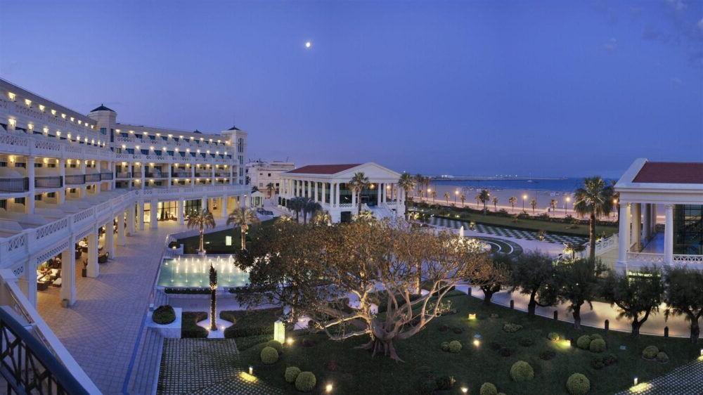 Hotel Les Arenes Balnerari