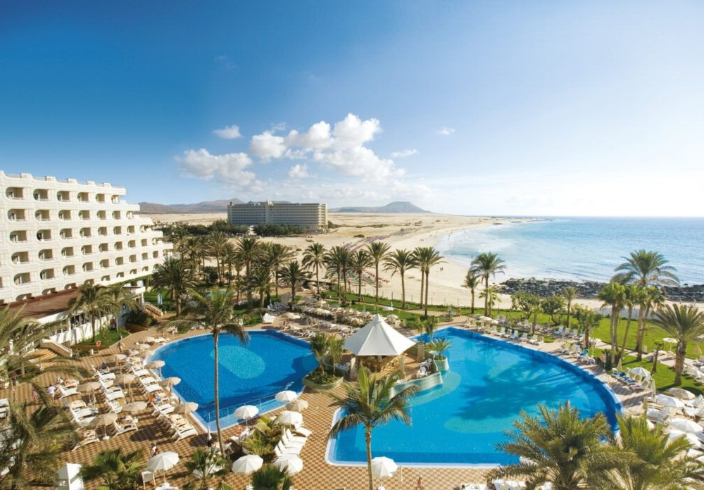 Riu Palace Tres Illes Hotel