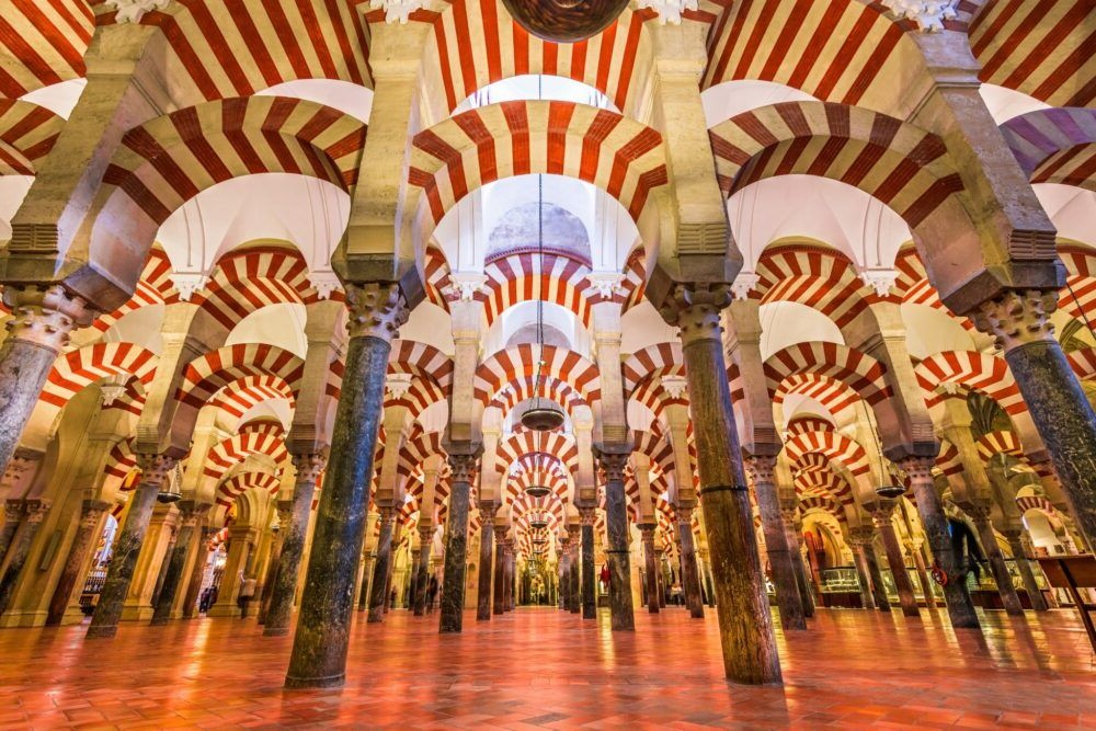 Mesquita de Còrdova