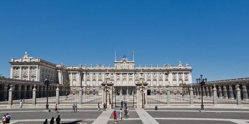 Palau Reial