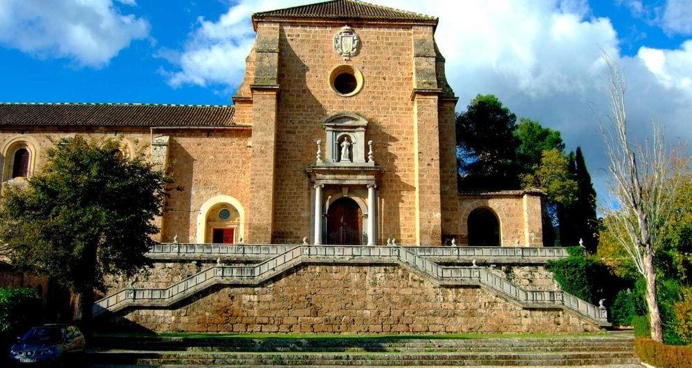 Granada Cartoixa