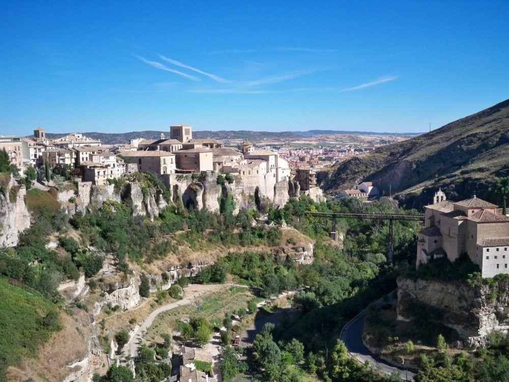 Turisme per Conca Espanya
