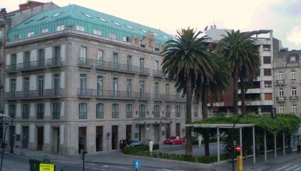 Allotjament a l'Hotel Universal Espanya