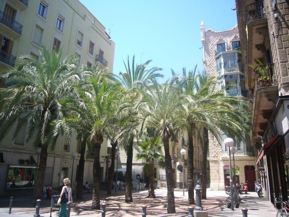 Destinació Gràcia Barceloneta