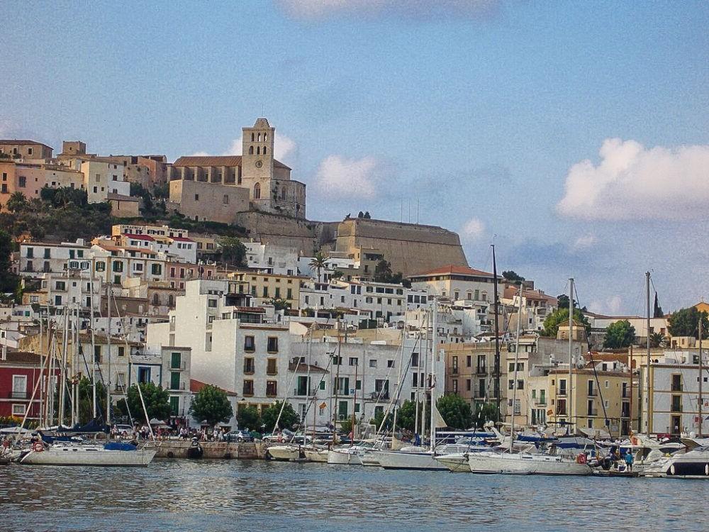 Destinació Ciutat Eivissa