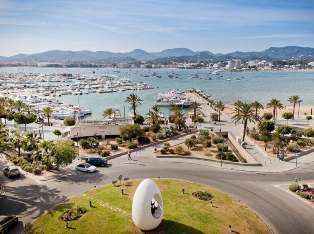 Destinació Sant Antoni Eivissa