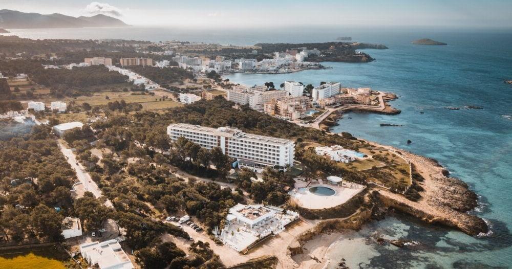 Destinació Santa Eulària del Riu Eivissa
