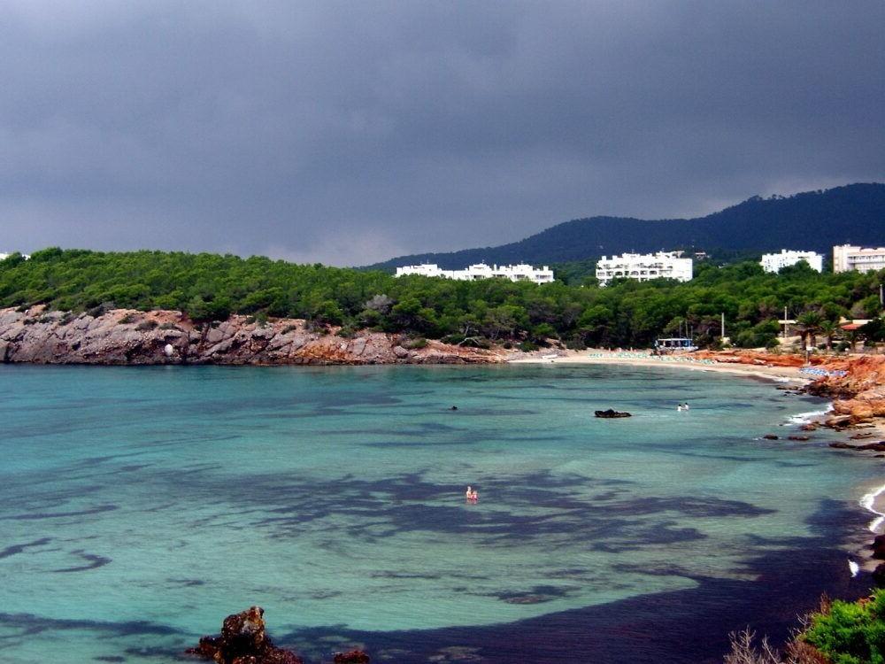 Destinació Es Cana Eivissa