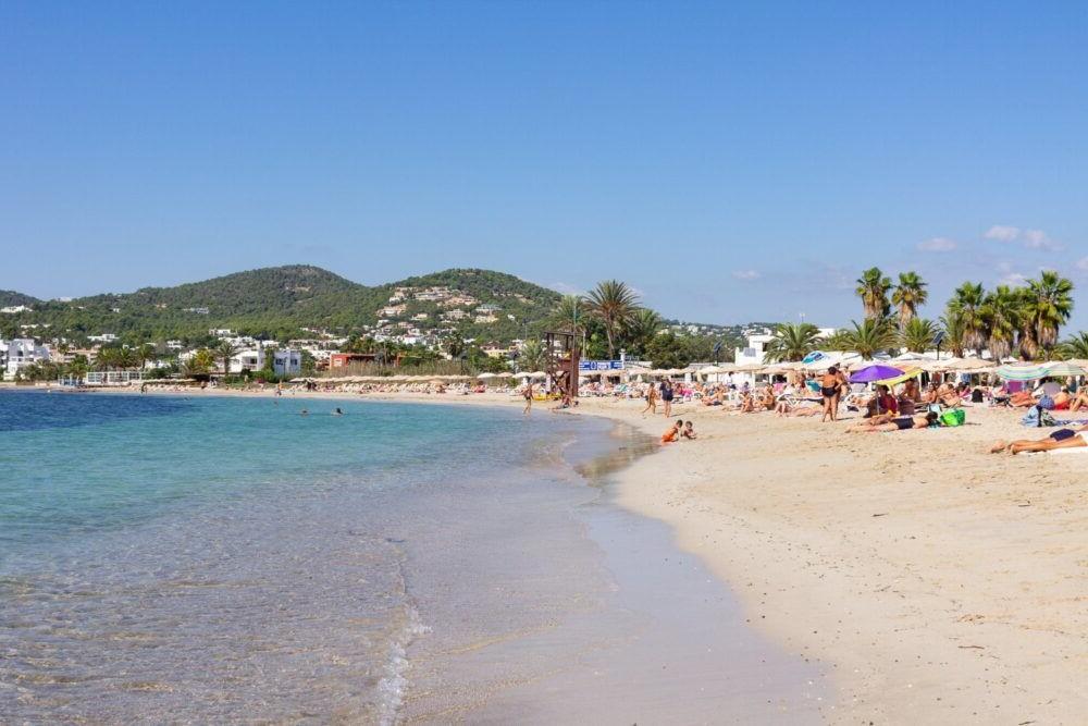 Destinació Talamanca Eivissa