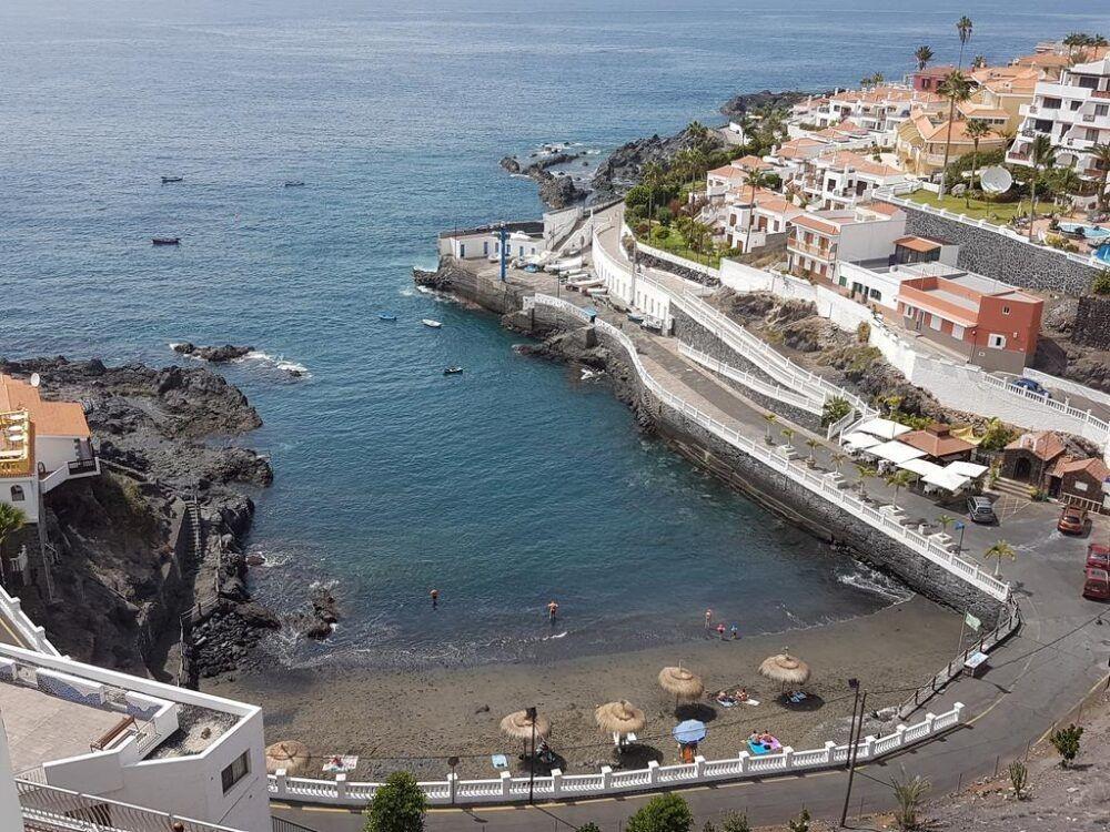Port de Santiago