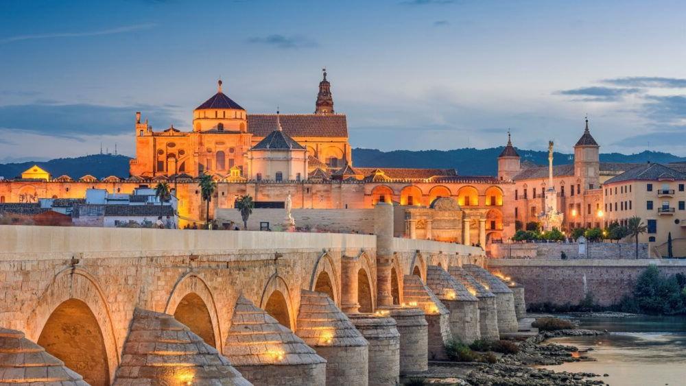 Destinació Andalusia Espanya