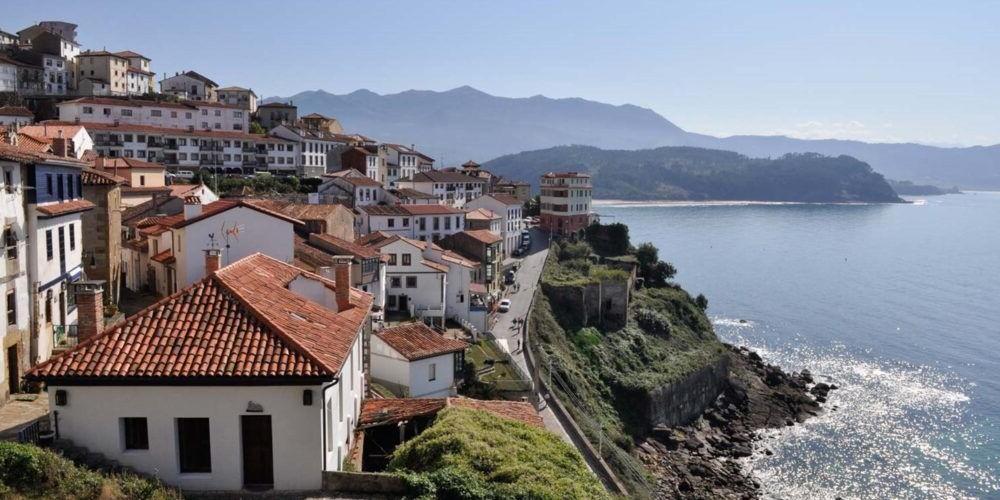 Destinació Astúries Espanya
