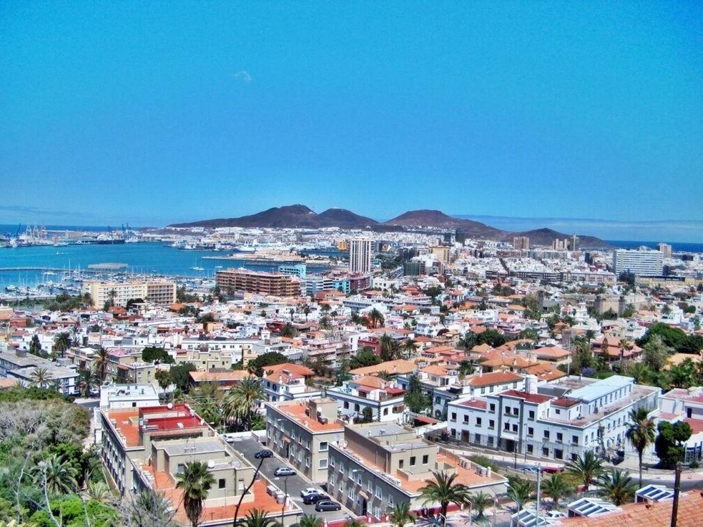 Destinació Illes Canàries Espanya