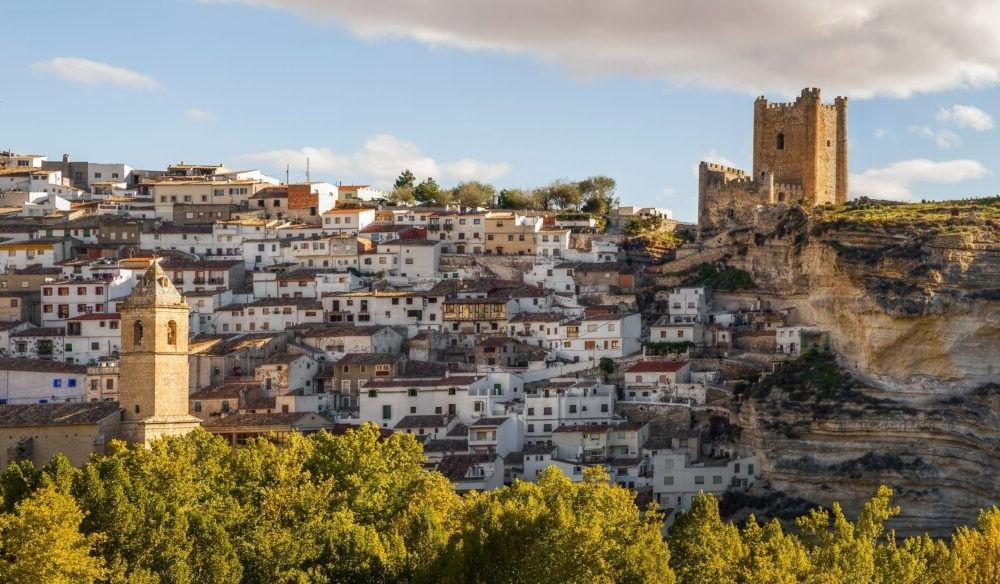 Destinació Castella-la Manxa