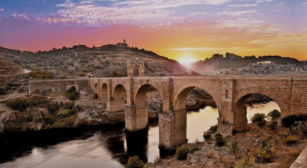 Destinació Extremadura