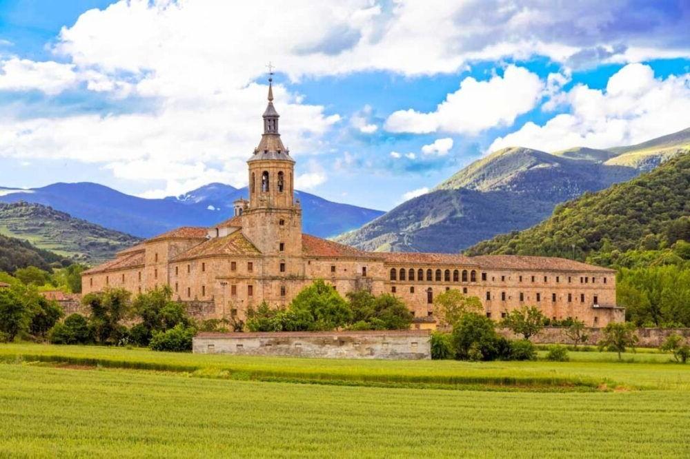 Destinació La Rioja Espanya