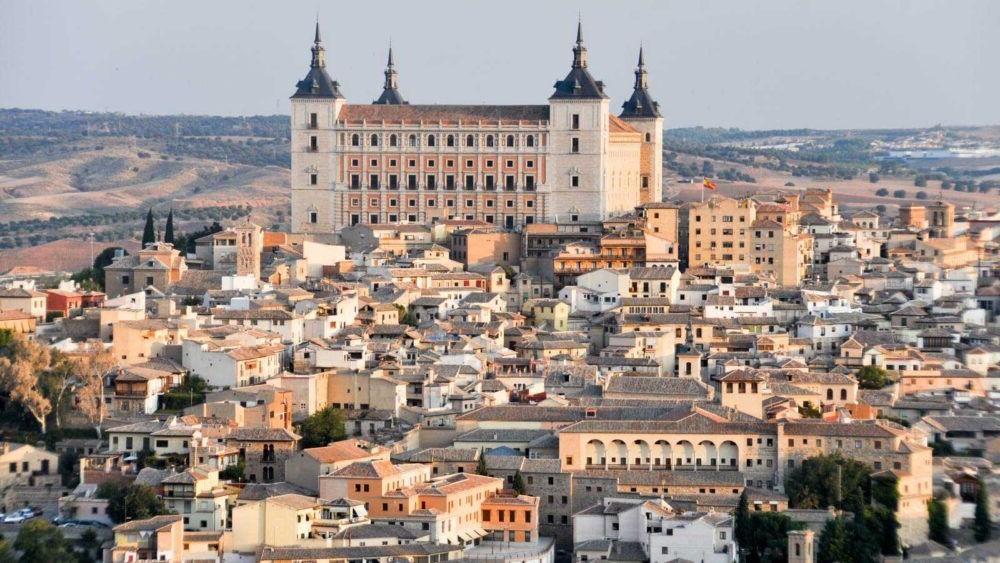 Alcàsser de Toledo