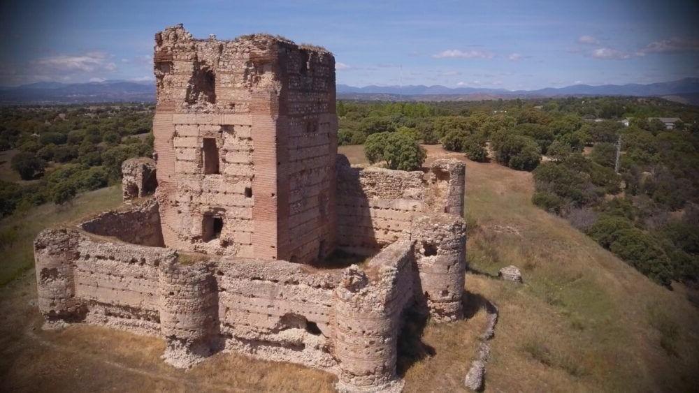 Castell d'Aulencia