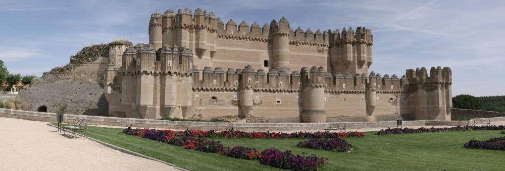 Castell de la Coca