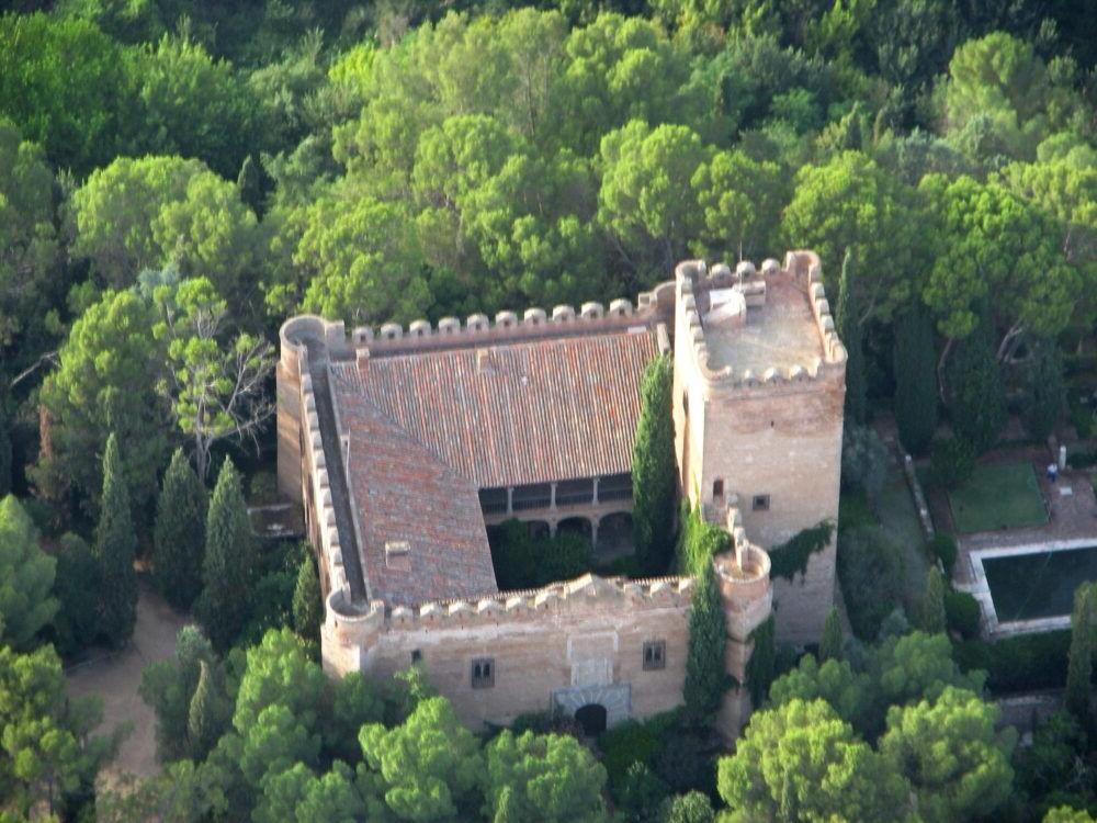Castell de Batres